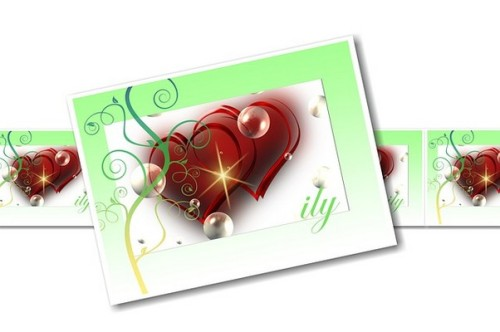 正月に片思いの男性に年賀状を送って好印象を与える3つの方法