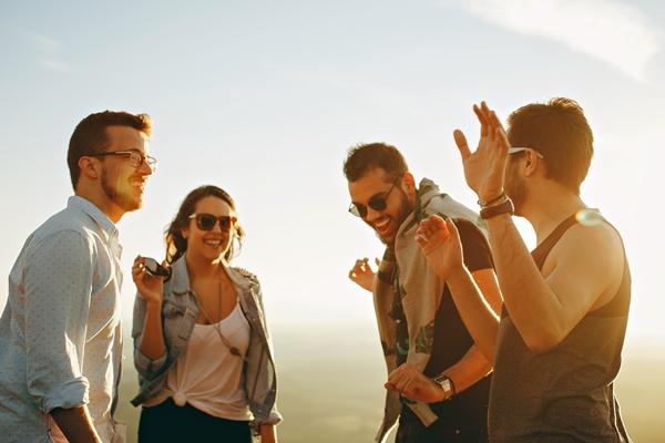 男性が本気で恋愛したいと思う女性への7つの行動と態度