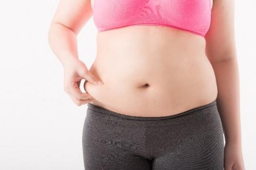 ダイエットしても痩せない理由は非常にシンプルなこの2つ