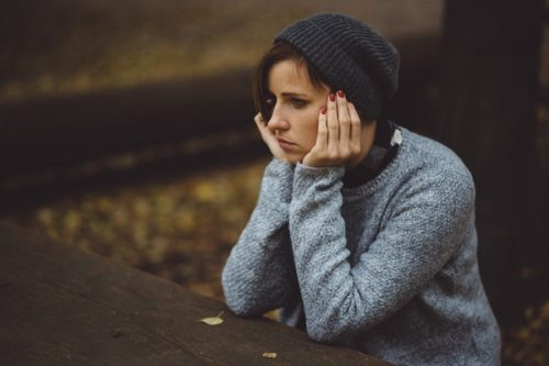 出逢いがないし紹介してくれる友達もいない女性の悩みの本質