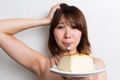 なぜか痩せられない女性にありがちな心理的な5つの理由