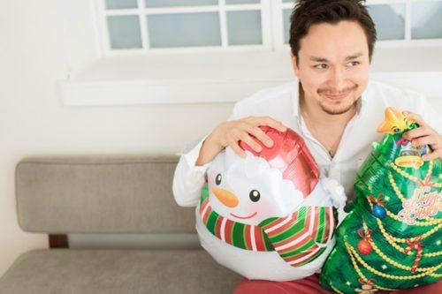 彼氏に贈るクリスマスプレゼントの妥当な予算っていくら?